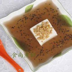 莲藕豆腐的做法[图]