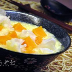 地瓜小米粥的做法[图]