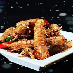 麻辣虾的做法[图]