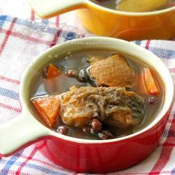 陈皮红豆炆鲩鱼的做法[图]