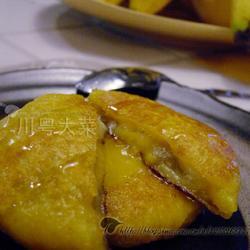 香蕉紅薯餅的做法[圖]