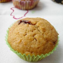红糖南瓜蛋糕的做法[图]