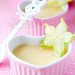 薏米芒果奶汁的做法[图]