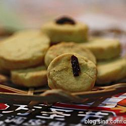 无蔗糖黄油小饼的做法[图]