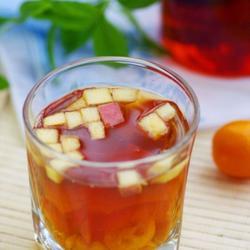 简易水果红茶的做法[图]