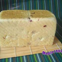 玫瑰牛奶吐司的做法[图]
