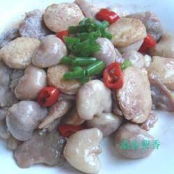 菱角豆腐的做法[图]