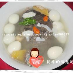 王八湯的做法[圖]