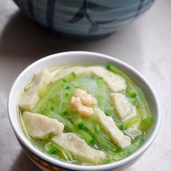 萝卜粉丝鱼丸汤的做法[图]