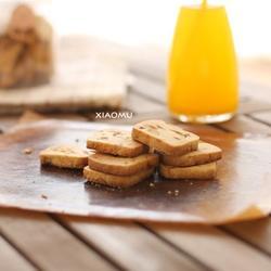 红枣麦芽脆饼的做法[图]