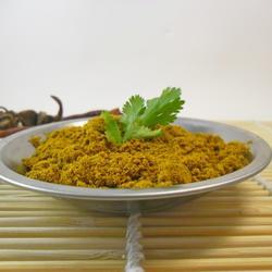自制咖喱粉的做法[图]