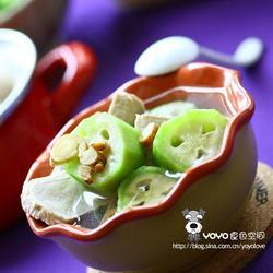 甘草丝瓜汤的做法[图]