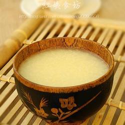 小米粥的做法[图]