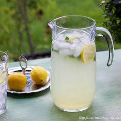 柠檬水的做法[图]