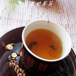 大麦甘草茶的做法[图]