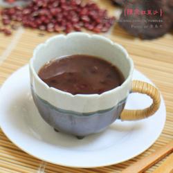 陈皮红豆沙的做法[图]