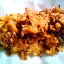 香酥虾的做法[图]