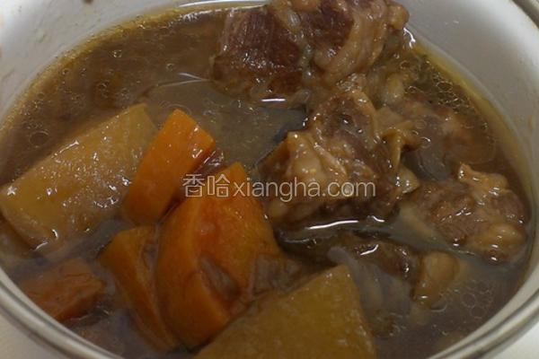 牛肉洋葱汤