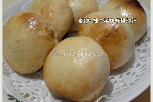 原味葡萄司康饼