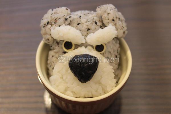 Puppy饭团