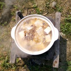 永安煨豆腐