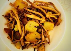 催奶杂菌菜