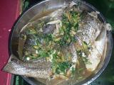 焖红鼓鱼的做法[图]