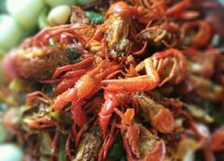 川味麻辣小龙虾