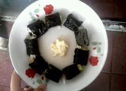 白米饭寿司