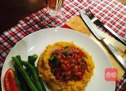健康营养的减肥晚餐食谱大全及做法图片