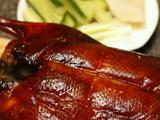 北京烤鸭的做法[图]