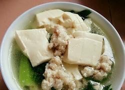 芥菜豆腐肉未汤