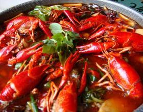 麻辣龙虾[图]