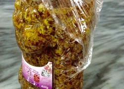 自制蜂蜜桂花酱(˶‾᷄ ⁻̫ ‾᷅˵)