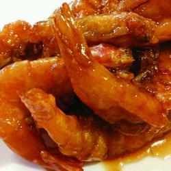 酥皮大虾的做法[图]