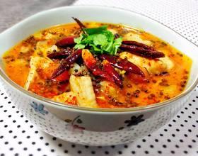 番茄水煮鱼[图]
