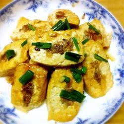 客家酿豆腐的做法[图]