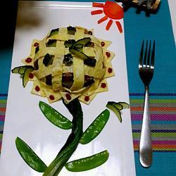 向日葵🌻炒饭