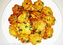 李锦记黄豆酱焖豆腐