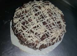 模型小蛋糕