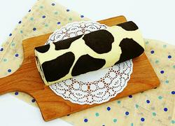奶牛天使蛋糕卷