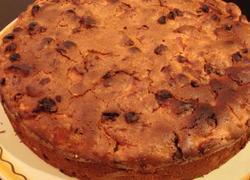 苹果蛋糕(torta di mele)