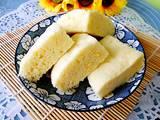 清柠檬蒸糕的做法[图]