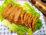卤鸭翅鸭掌(酱油版)的做法[图]