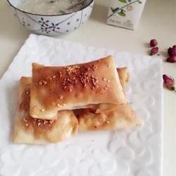 新疆烤包子