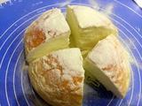 乳酪面包的做法[图]