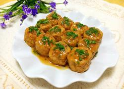 酿豆腐(金玉满堂)
