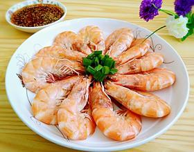 白灼虾[图]