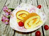 芒果蛋糕卷的做法[图]
