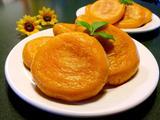 黄金煎饼的做法[图]